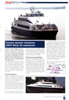 Seacat 33 SZ Editorial Page 1