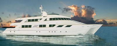 32m High Speed Ocean Going Motor Yacht Catamaran